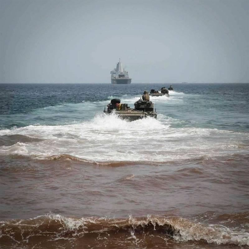 Крымские власти: Натовским кораблям не место в Азовском море