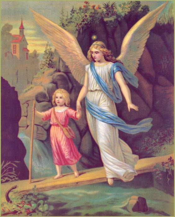 12 архангелов и их связь со …