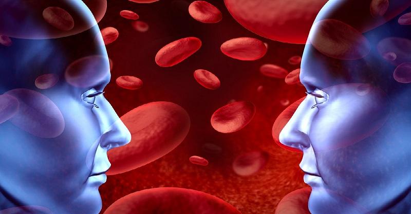 заболевания по группе крови