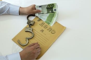 Замначальника тульского УФСИН арестован за взятку в 1,3 миллиона рублей