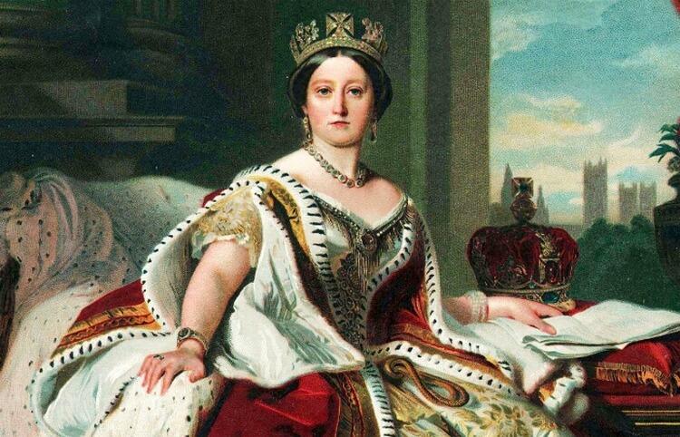 Как из принцессы, которую держали на чёрством хлебе, выросла королева, которой подчинялся мир