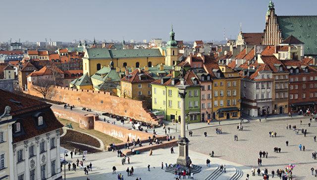 В Польше рассказали о возможном выборе ЕС между Украиной и Россией