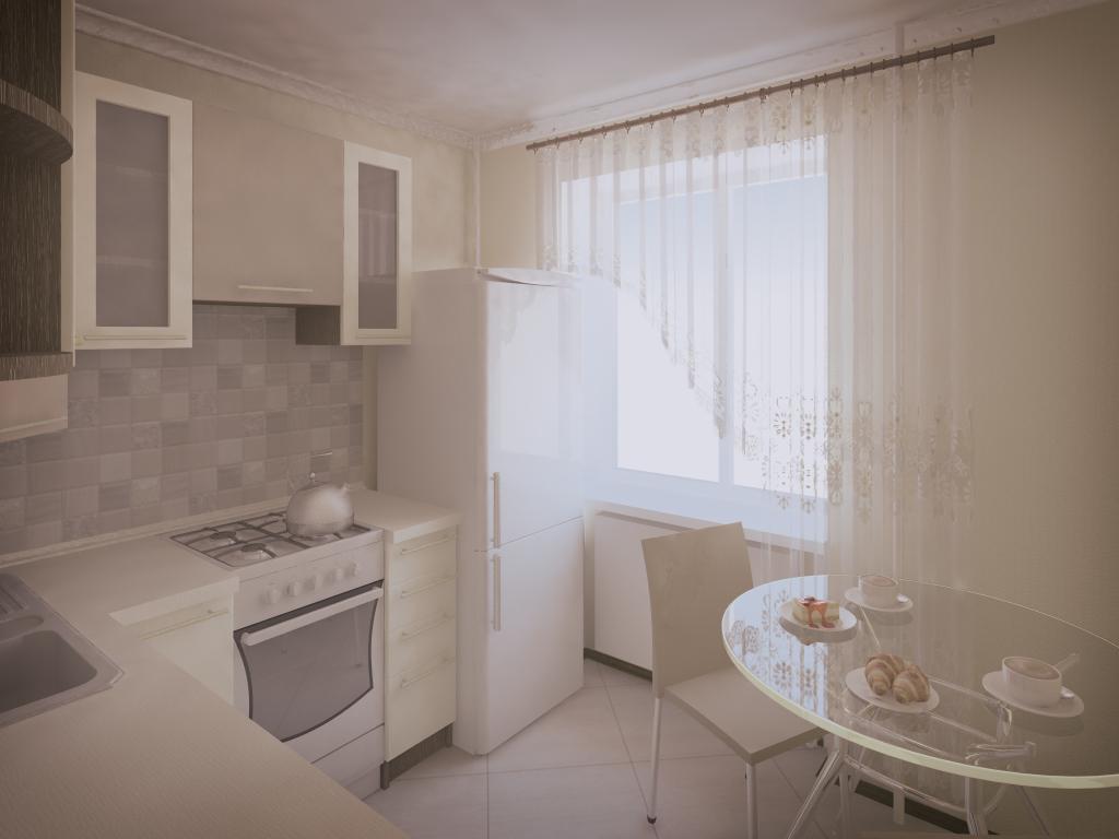 Кухня 5 10