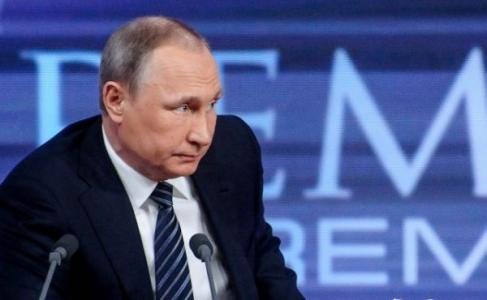 Владимир Путин готовит «глоб…
