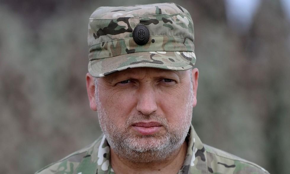 Очередная показуха ВС Украин…