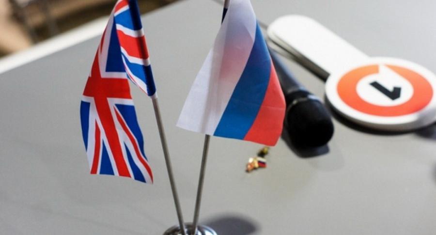 Удар по Лондону: Россия напр…
