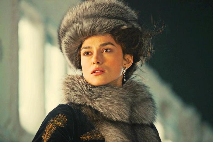 Известные актрисы в роли Анны Карениной