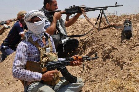 Под прикрытием США: ИГИЛ 2.0…
