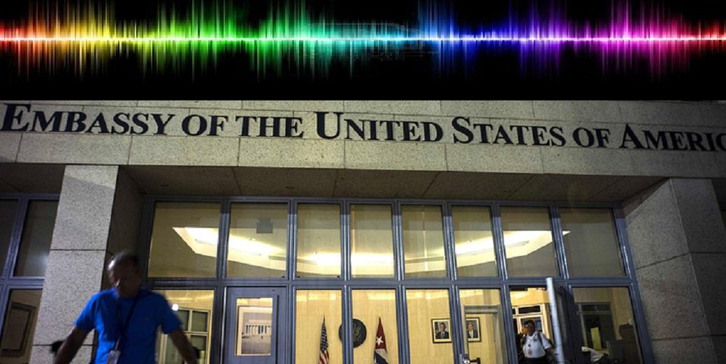 """Куба отвергла причастность к """"сумасшествию"""" американских дипломатов в Гаване"""