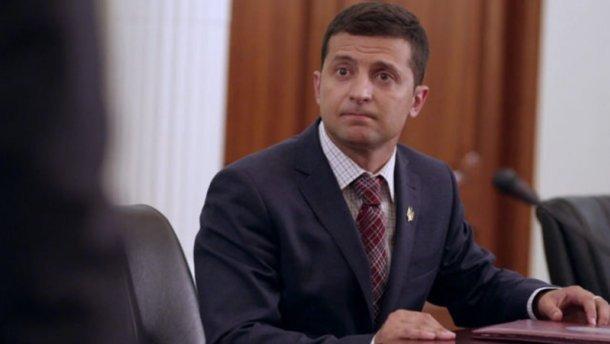 Журналисты нашли у Зеленского бизнес в России