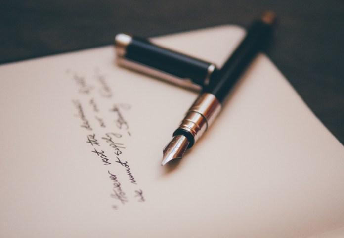 Почерк как отражение уникальности вашей личности