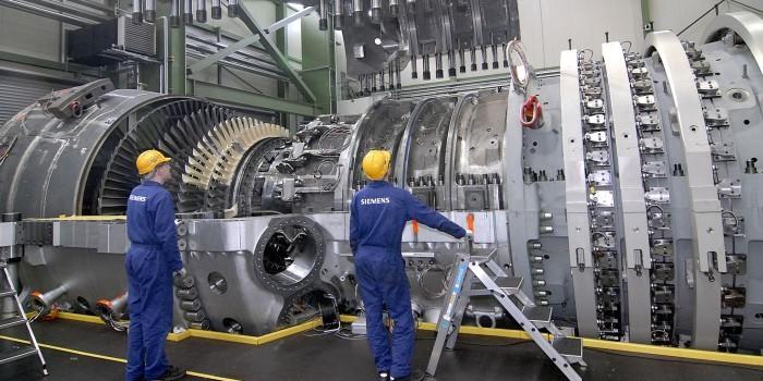 Министр энергетики рассказал об альтернативах оборудованию Siemens