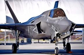 Международный провал F-35: ч…