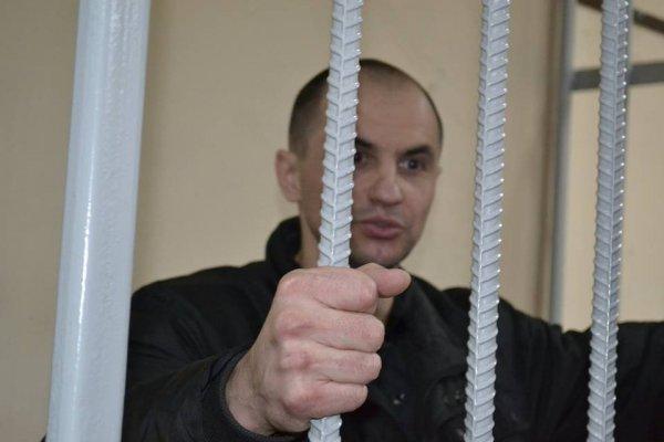 Спартак Головачев: бывалые уголовники были в шоке от того, как били «политических» в харьковских тюрьмах