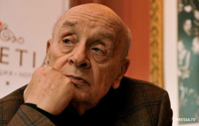 Нелегкая судьба Леонида Броневого