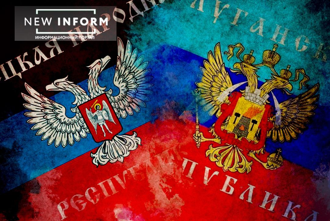 Немецкий депутат Маурер довел опроверг заявления Киев: Русских в ДНР я не видел