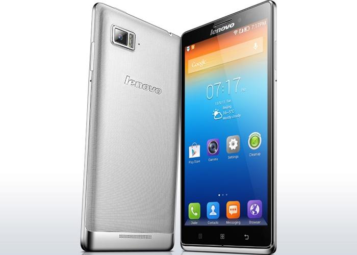 Смартфоны Lenovo в Западной Европе продаваться пока не будут