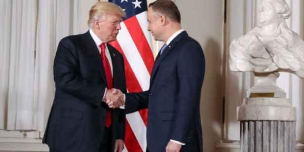 Польша призвала президента С…