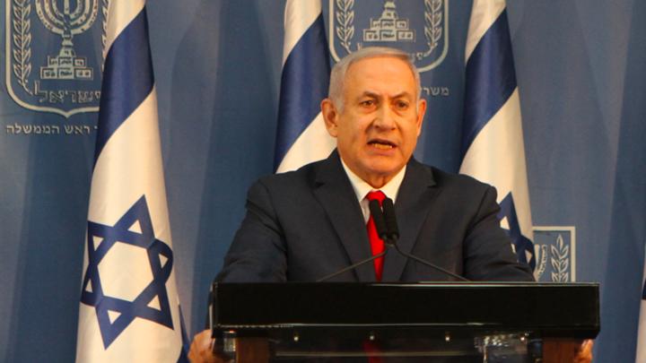 Израиль объявил войну Ливану…