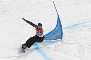 Сноубордист Уайлд сообщил о желании выступить на Олимпиаде-2022