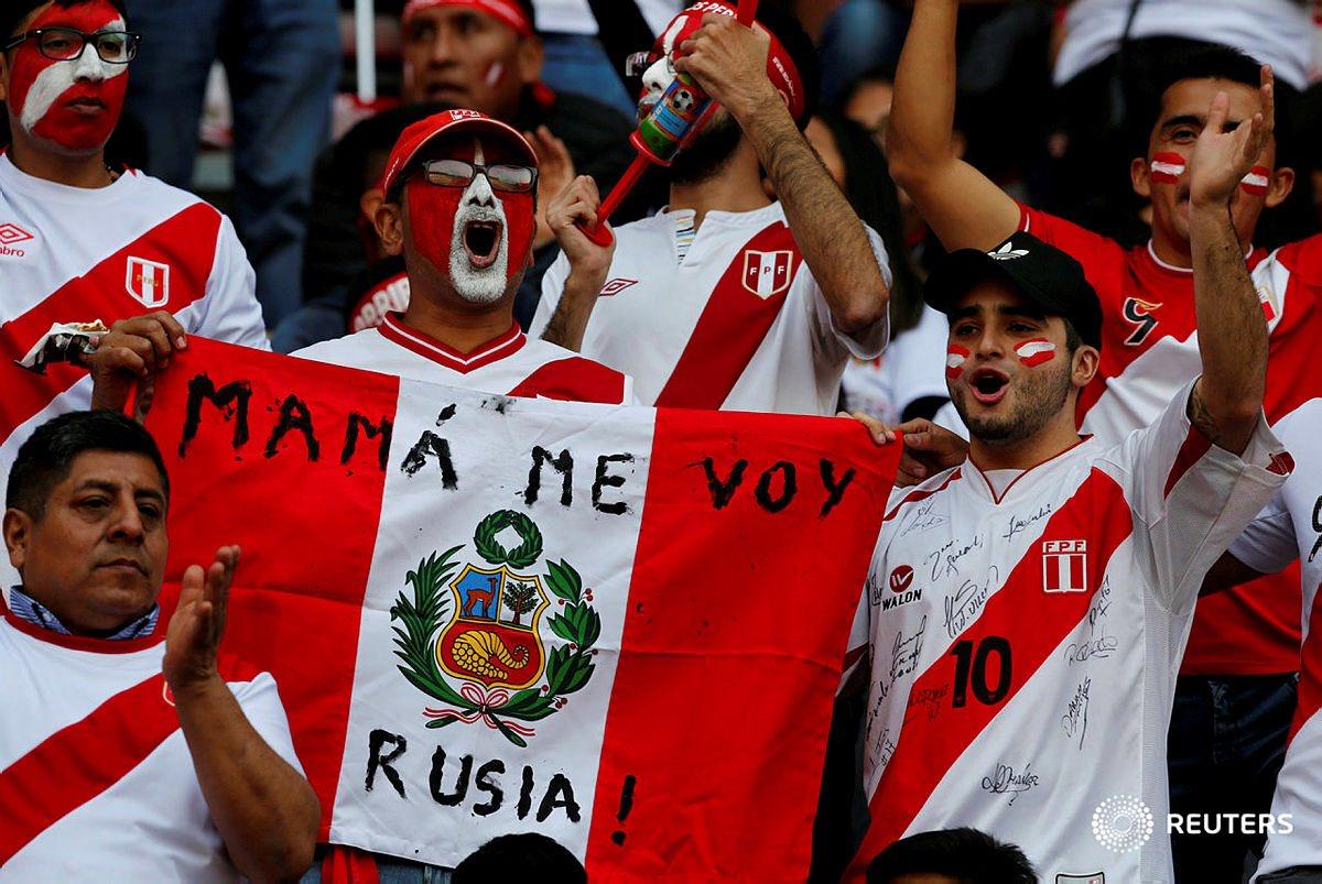 Зачем нам Чемпионат мира по футболу?