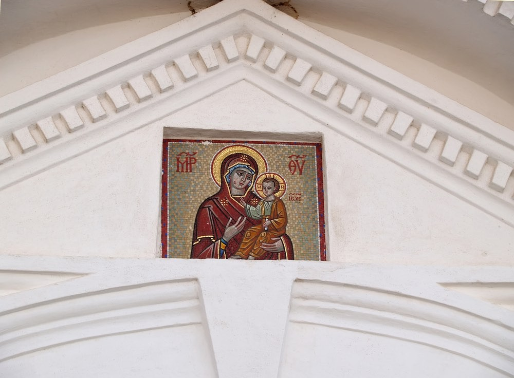 Русская зарубежная церковь п…