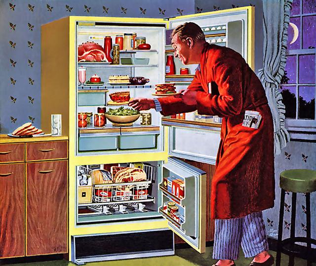 или зачем кладут крема в холодильник обязательно одевается