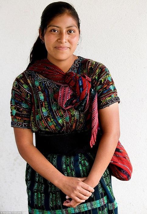 Какчикели – один из коренных народов Гватемалы, образовавшийся в результате распада империи Майя.