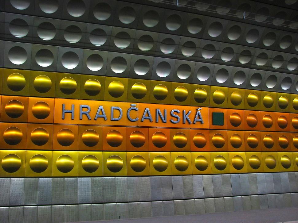 MetroStations32 17 самых волшебных станций метро со всего мира