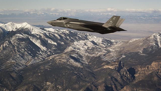 Виктор Баранец: Вопросов к разработчикам истребителя F-35 становится всё больше
