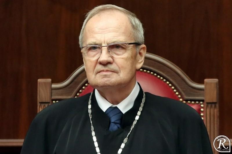 Глава КС Валерий Зорькин рассказал о недостатках российской Конституции.