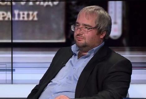Украинский политолог о Крымском мосте: Ну как так?!