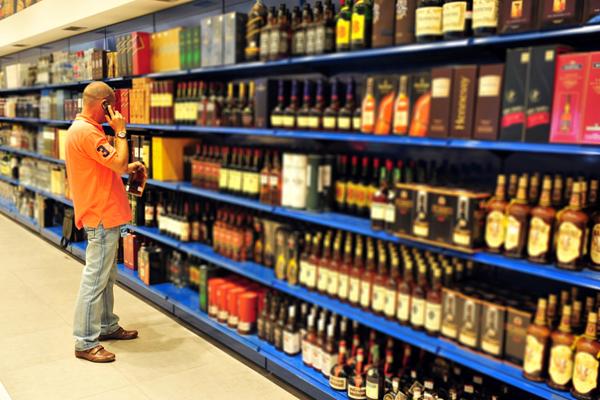 Роспотребнадзор запретил реализацию американского виски Бурбон в России