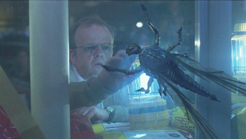 Что будет, если вы проглотили комара?