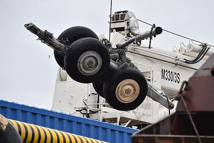 Александр Росляков. Катастрофа Ту-154 в Сочи: военные все знали сразу – и врут нам по сей день?