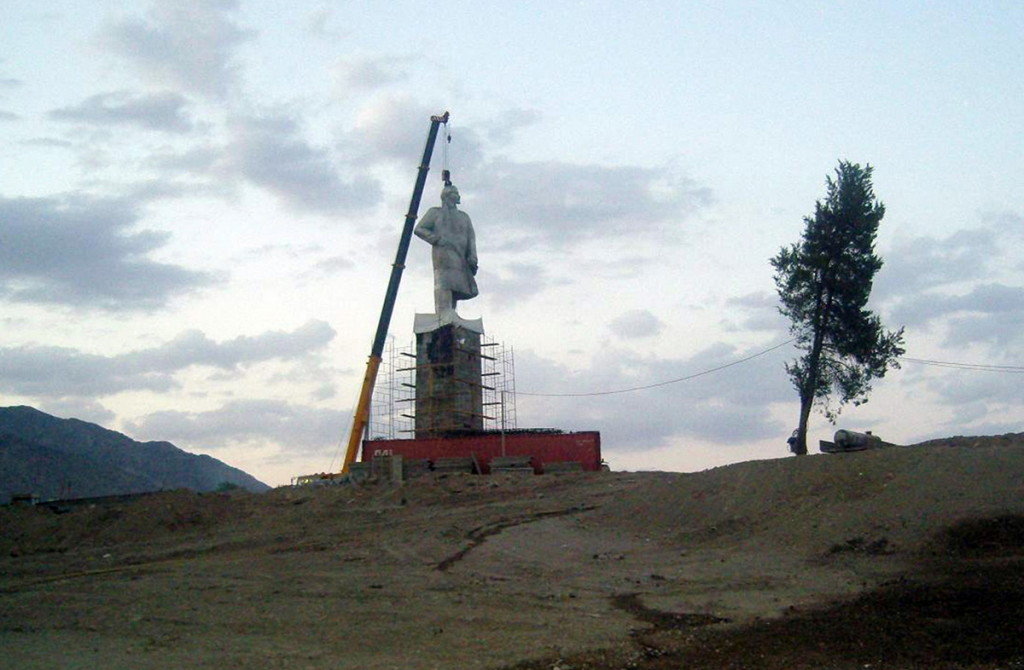 2011.30.05. Таджикистан. Худжанд