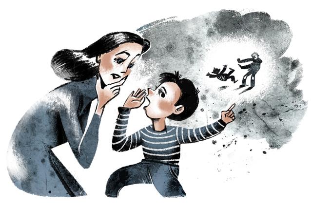 Доносчик или ребенок в беде? Что делать родителям, если их дети ябедничают