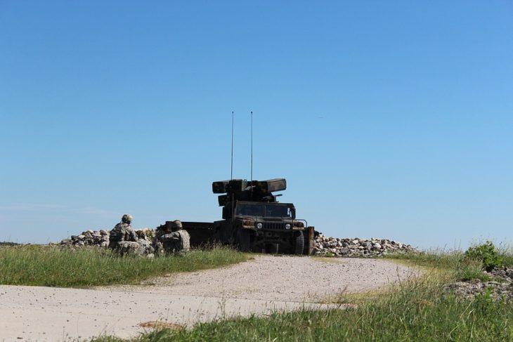 Супер-ПВО: российские ЗРК С-…