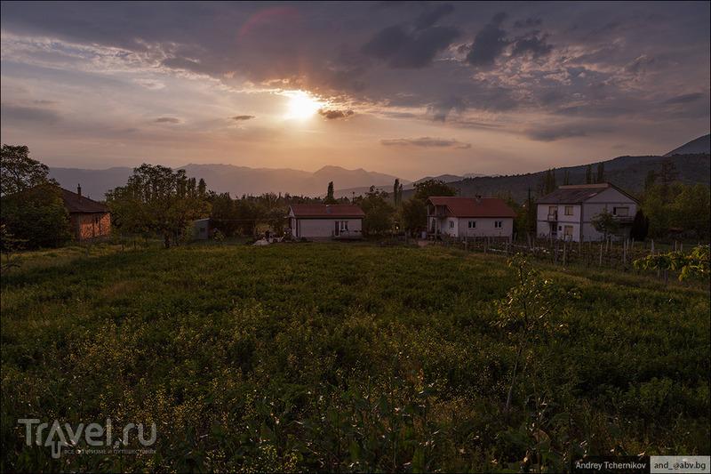 Македония. Скопье / Фото из Македонии