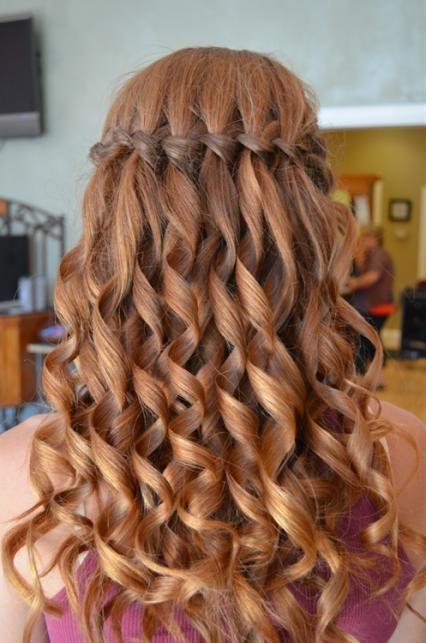 Колхоз: как не надо укладывать волосы, советы Элен Манасир