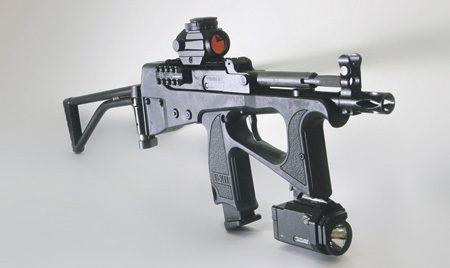 Секреты ПП-2000: Оружие для тех, кто не умеет стрелять