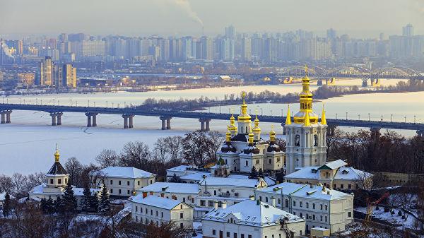 Опрос выявил мнение украинце…