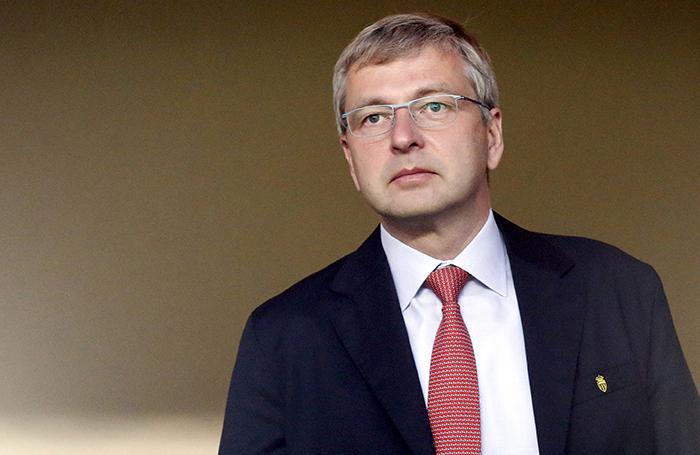 «В Европе принято «выдавливать» нежелательных персон». Дмитрий Рыболовлев прибыл в Москву