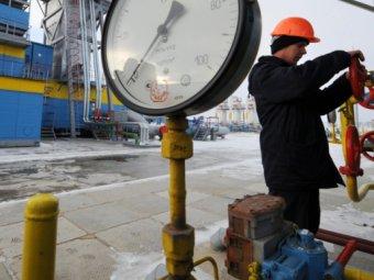 Киев предложил Москве абсолютно фантастический вариант решения газового вопроса