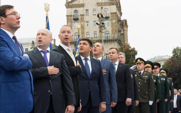 Бантустан «Нью-Шумерия»: Укр…
