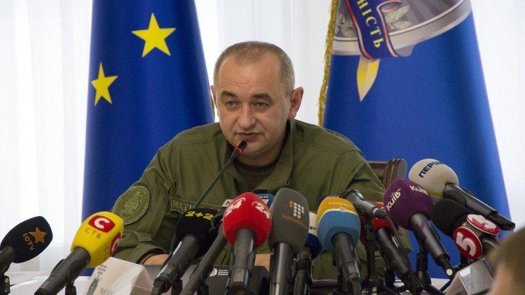 Украина назвала число «ужасающих» небоевых потерь ВСУ в Донбассе
