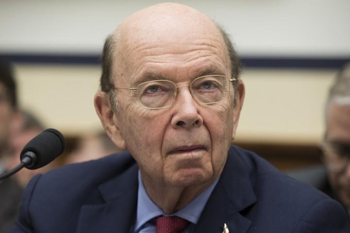 Министр торговли США: в торговых переговорах с Китаем наступила пауза