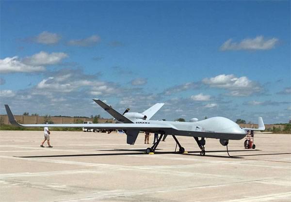 Генерал ВВС США: Россия должна дважды подумать, прежде чем начать конфликт с США