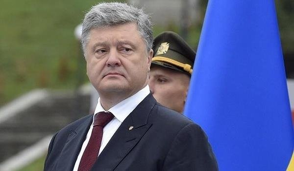 Порошенко опасается «нападения» России на Мариуполь