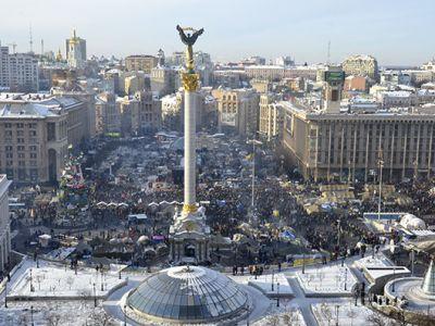 Почем продают Украину?